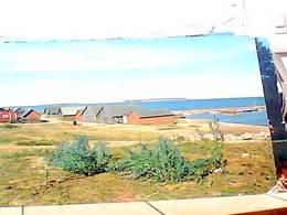 SWEDEN-SUEDE-GOTLAND FISKELAGE    VB1974 HA8337 - Svezia
