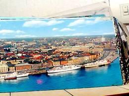SWEDEN-SUEDE-STOCKHOLM  NEVE SHIP  VB1967 HA8340 - Svezia