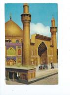 Basrah ( Iraq ) - Iraq