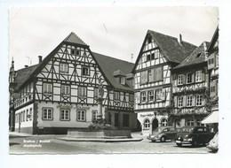 Bretten Marktplatz ( VW Cox ) - Bretten