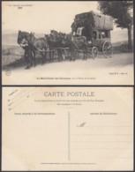 """FRANCE CP """"LA MALLE-POSTE DES CEVENNES """"(DD) DC-2288 - France"""