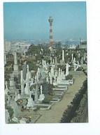 Yokohama Foreigners Cimetery - Yokohama