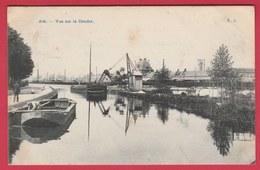 Ath - Vue Sur La Dendre - 1907 ( Voir Verso ) - Ath