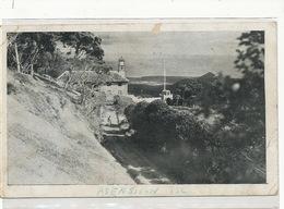 Ascension Island . On Green Mt. Church 1944 Some Creases Corners - Ascension (Ile)