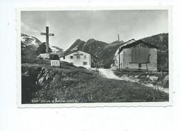 Col De La Forclaz ( Martigny ) - VS Valais