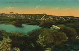 North Wells, Grand Turk. B.W.I.  Edit Neale Coverley - Turques-et-Caïques (Iles)
