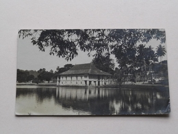 CEYLON - SRI LANKA ( John - Ceylon ) Anno 1919 ( Zie Foto's ) Formaat 7,5 X 13,5 Cm.! - Sri Lanka (Ceylon)