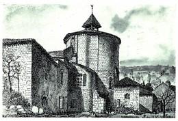 CPM* N°2482 - BOULOC - EGLISE DU XIIe SIECLE - France