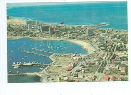 Vista De Punta Del Este - Uruguay