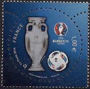 2016 Frankreich Mi. 6411 **MNH  Fußball-Europameisterschaft - Francia