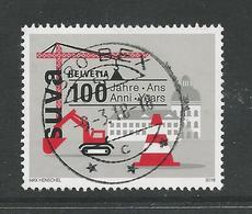 2018 ZNr 1675 (1902) - Switzerland