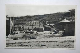 Angleterre - Old Slip Way  Sennen Cove - Angleterre