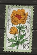 1975-Alpenblumen.. - Oblitérés