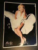 13301bis) MARILYN MONROE PUB AMERICAN BAR CORINALDO INAUGURAZIONE 1996 - Donne Celebri