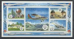 LESOTHO YVERT H/B 18  MNH  ** - Lesotho (1966-...)