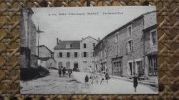 MARAT - LA GRANDE RUE - Other Municipalities