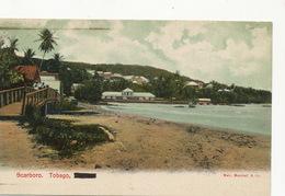 Scarboro Tobago Edit Mair Marshall Undivided Back - Trinidad