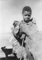 LESSOUTO - Petit Berger Des Montagnes - Lesotho