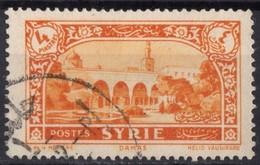 SYRIE  Obl  208 TB - Gebraucht