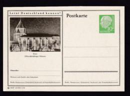 Bund P 23  101 Essen  Ungebraucht - [7] République Fédérale
