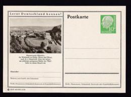 Bund P 23  111 Honnoversch Münden  Ungebraucht - [7] République Fédérale