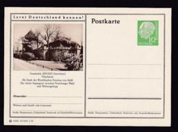 Bund P 24  148 Osnabrück  Ungebraucht - BRD