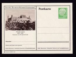 Bund P 24 173 Coburg  Ungebraucht - [7] République Fédérale