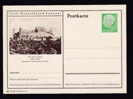 Bund P 24  201 Coburg   Ungebraucht - [7] République Fédérale