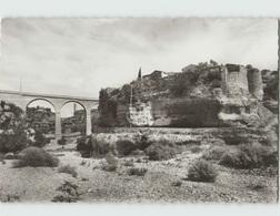 34 MINERVE ... Le Pont Et Les Remparts - Altri Comuni