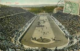 ATHENES - Le Stade. - Stades