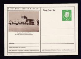Bund P 41  71/424 Frankfurt   Ungebraucht - [7] République Fédérale