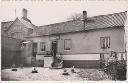 80  Cahon-gouy  Cafe Des Vyageurs - Francia