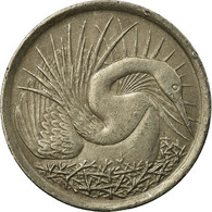 Monnaie, Singapour, 5 Cents, 1973, Singapore Mint, TTB, Copper-nickel, KM:2 - Singapour