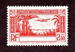Cote D'Ivoire PA 2ab N*/** TTB Et Signé Cote 120 Euros !!!RARE - Nuovi