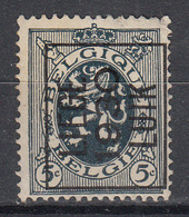 BELGIË - PREO - 1930 - Nr 234 A - LIEGE 1930 LUIK - (*) - Sobreimpresos 1929-37 (Leon Heraldico)
