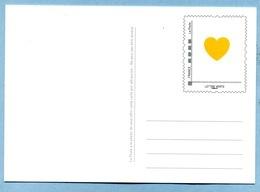 2019 SAINT-VALENTIN - Postal Stamped Stationery
