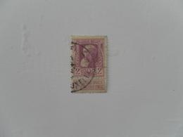 BELGIQUE YT 80 LEOPOLD II - 2f Violet - Otros