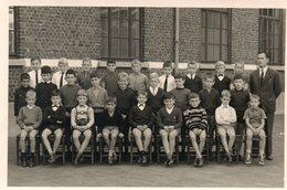 SCHOOL FOTO _     18 OP 12 CM - Unclassified