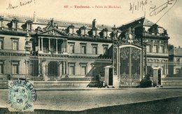 31 - TOULOUSE - Palais Du Maréchal - Toulouse