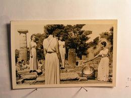 Femmes Hellènes - Griechenland