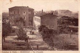 Marseille - Orphelinat Du Choléra - Vue D ' Ensemble - Andere