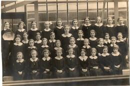 SCHOOL FOTO    28 OP 19  CM    ROMBEEK - Unclassified