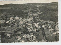 SAINT STAIL - Vue Panoramique Aérienne  (1955) - France