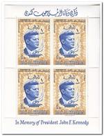 Ras Al Khaima 1965, Postfris MNH, John F. Kennedy - Ra's Al-Chaima