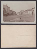 Ansichtskarte Soldaten Im Dorf Nicht Gelaufen  - Ansichtskarten