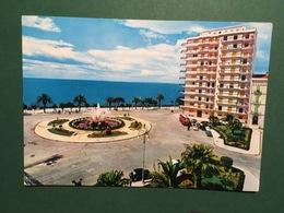 Cartolina Taranto - Piazza Ebalia - 1964 - Taranto