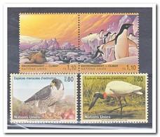 VN Geneve 1994, Postfris MNH, Birds - Genève - Kantoor Van De Verenigde Naties