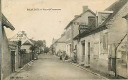 03 Beaulon Rue Du Commerce - France