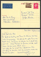 Protest Postcard Netherlands To Yugoslavia Appeal To President J. B. Tito Free Up Political Prisoner F. Miklavcic 1977 - Covers & Documents