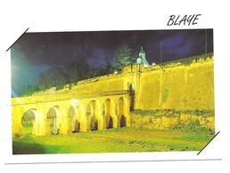 Blaye La Citadelle Photo J. Thomas - Blaye
